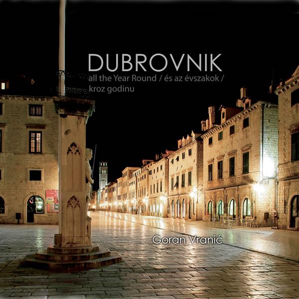 Dubrovnik kroz godinu
