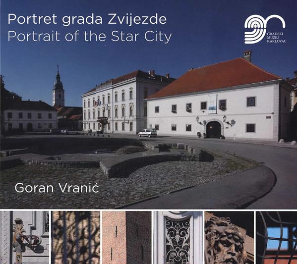Portret grada zvijezde